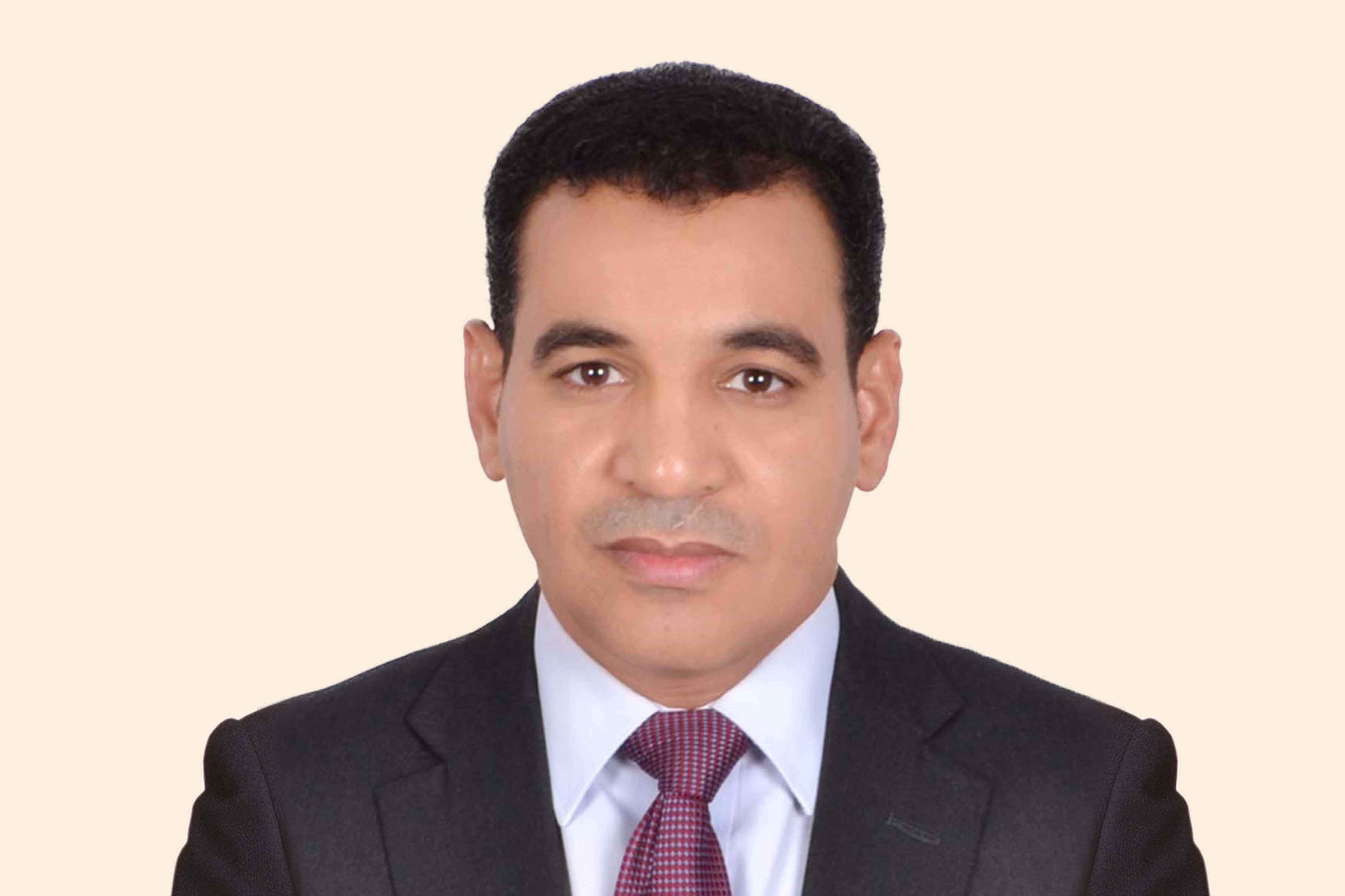 Dr Fatouh Hikal
