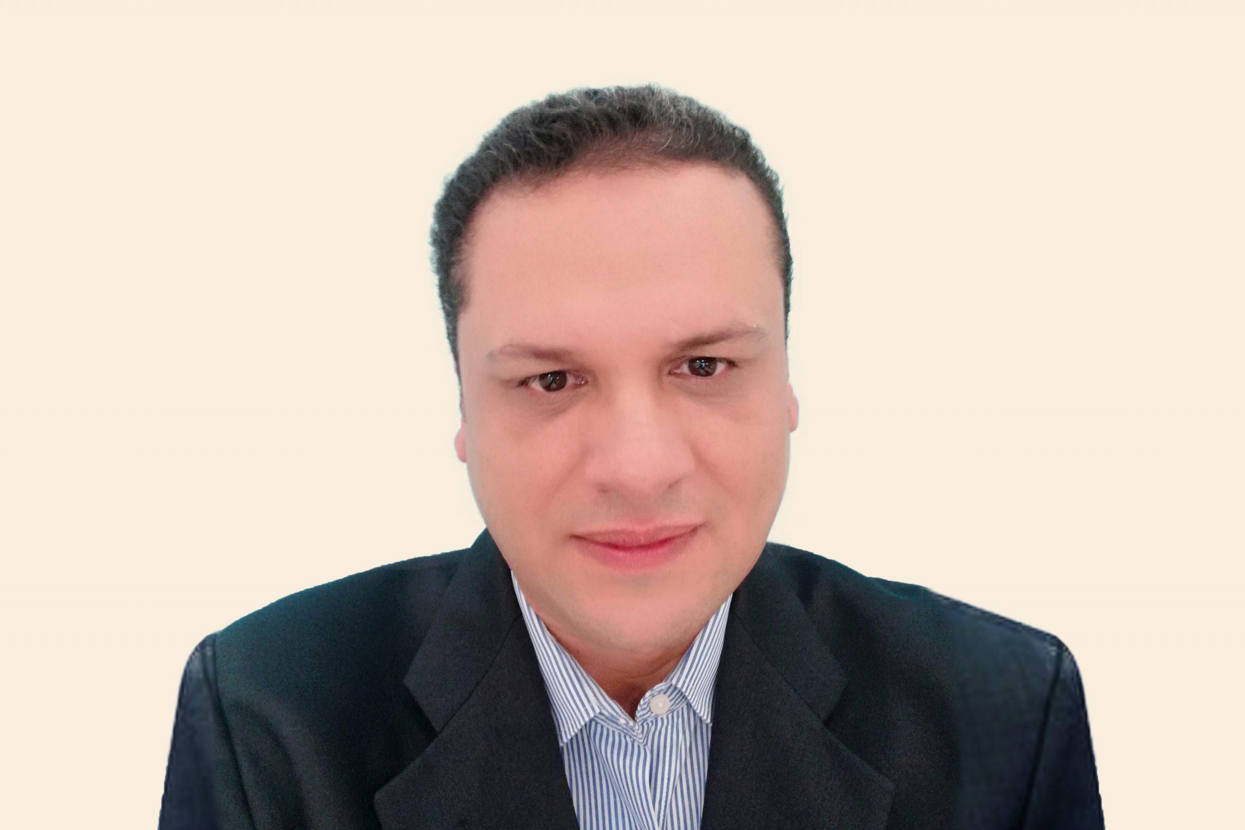 Dr. Ashraf Al Eisawy