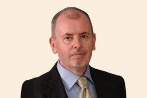 Dr Stephen Blackwell photo