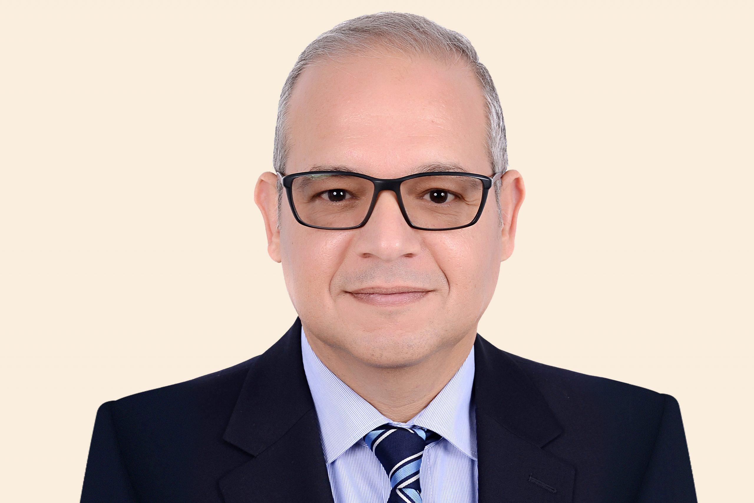 Ahmed Saft non resident fellow researcher