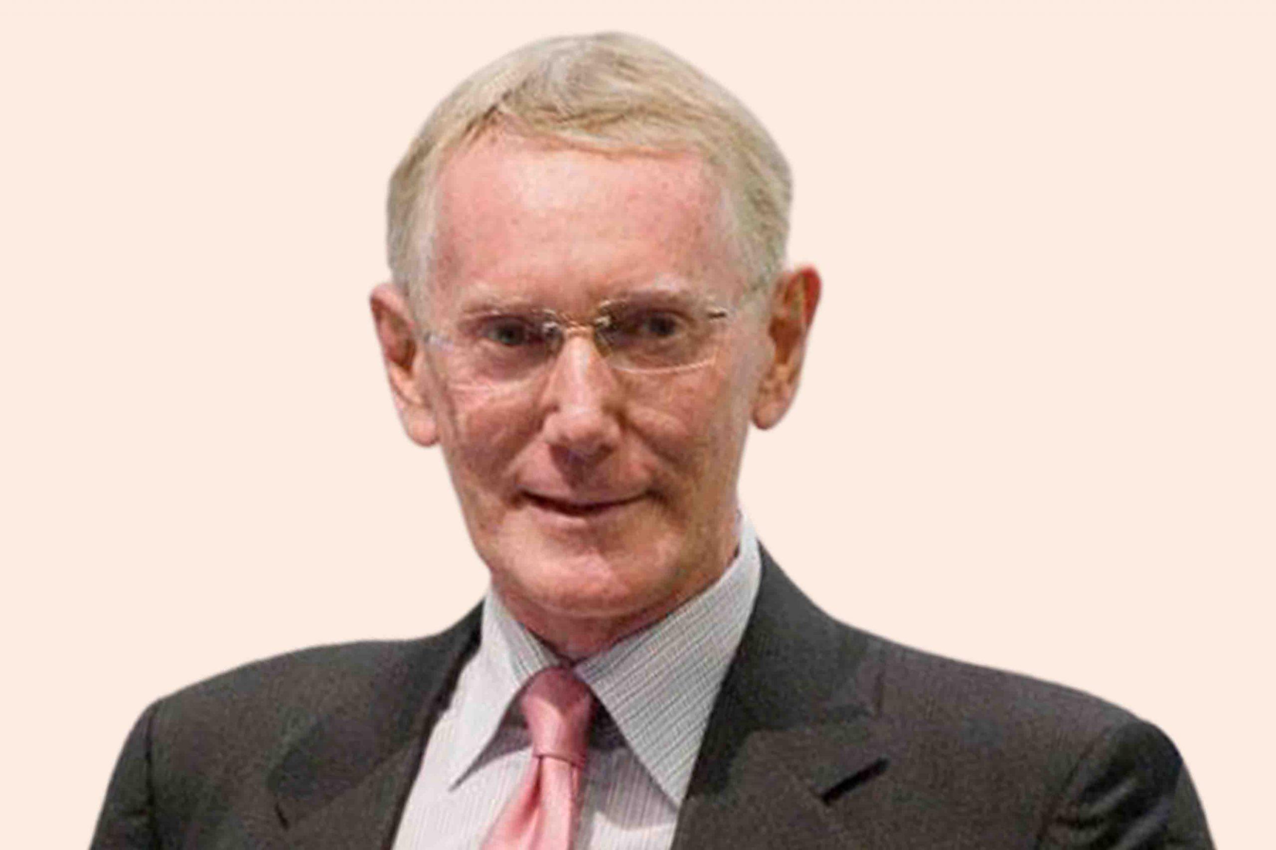 Dr. William R. White