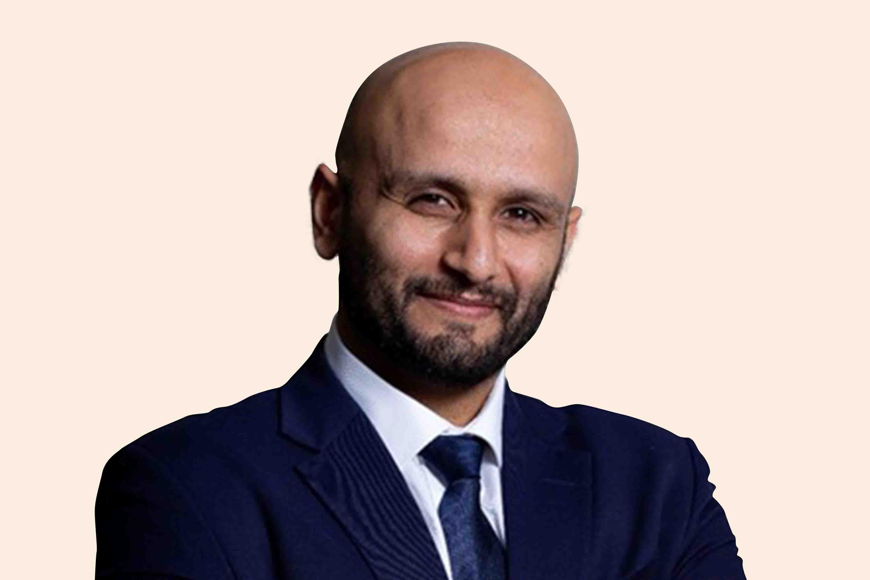 Omar Al-Ubaydli profile photo