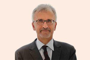 Dr Patrick Lenain profile photo