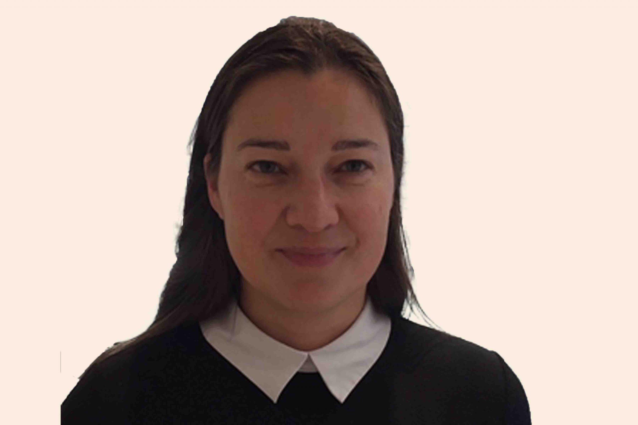 Dr. Sandrine Kergroach