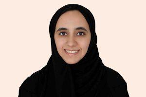 Eng. Fatima Al Shamsi Profile Ph