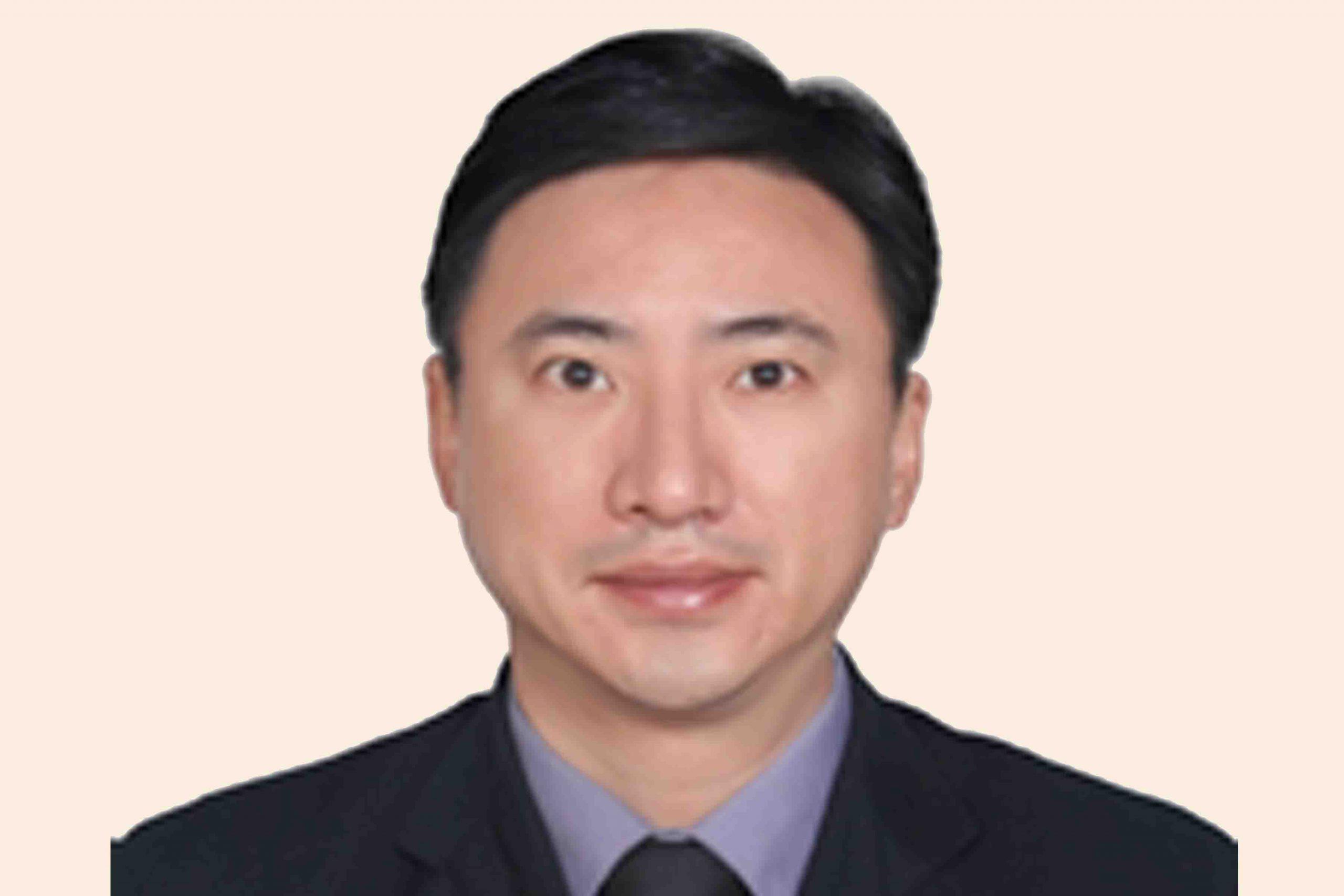 Zhenhai Cui Photo