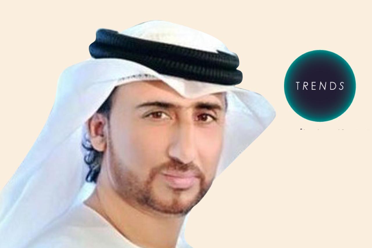 Ahmad AlAstad news photo