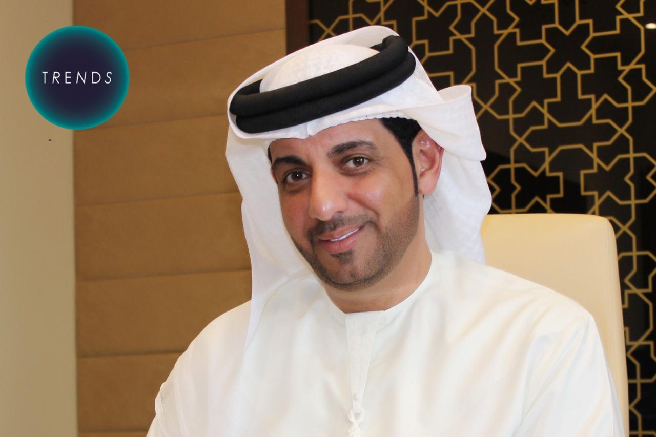 Dr Mohammed AlAli news photo
