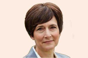 Dr. Jill Horowitz Website Photo