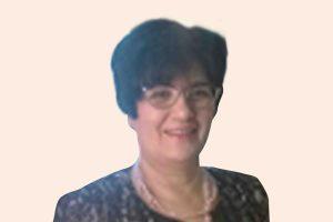 Dr. Melita Vujnovic Photo for Website