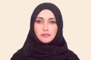 Dr. Nawal Al Kaabi Photo for Website