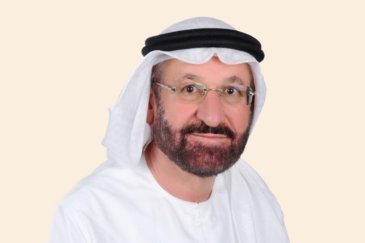 Ambassador Ahmed Al Hosani