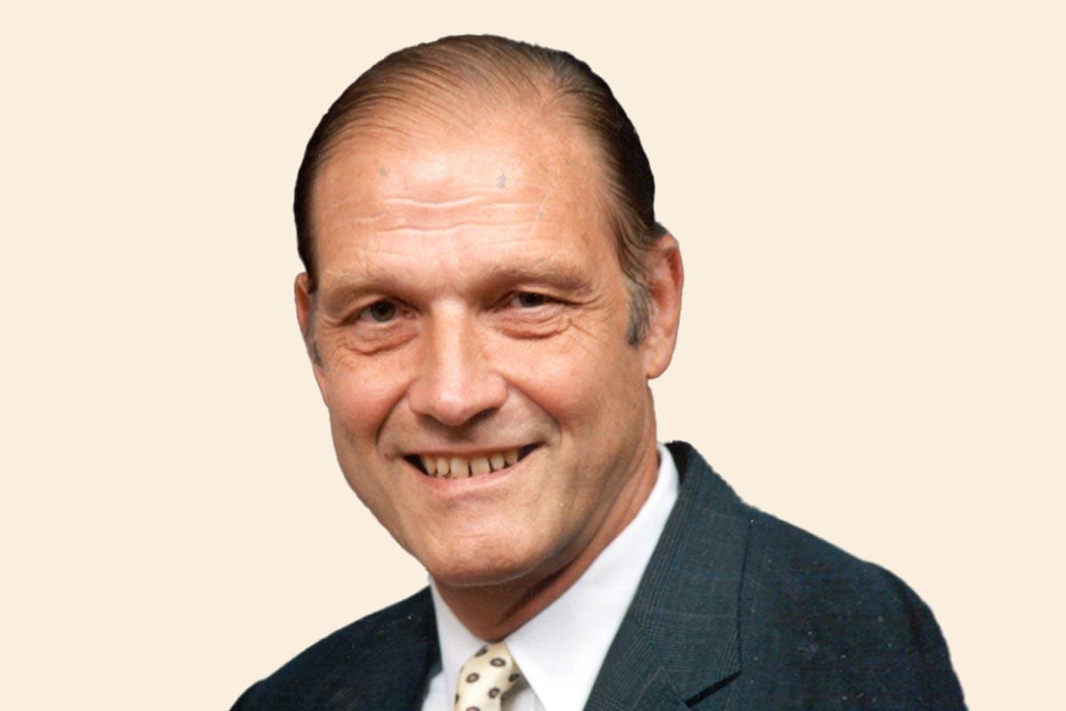 Ambassador William Rugh
