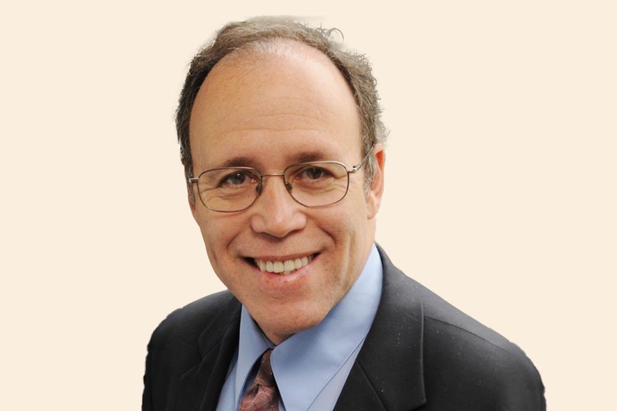 Dr. Marc Gopin