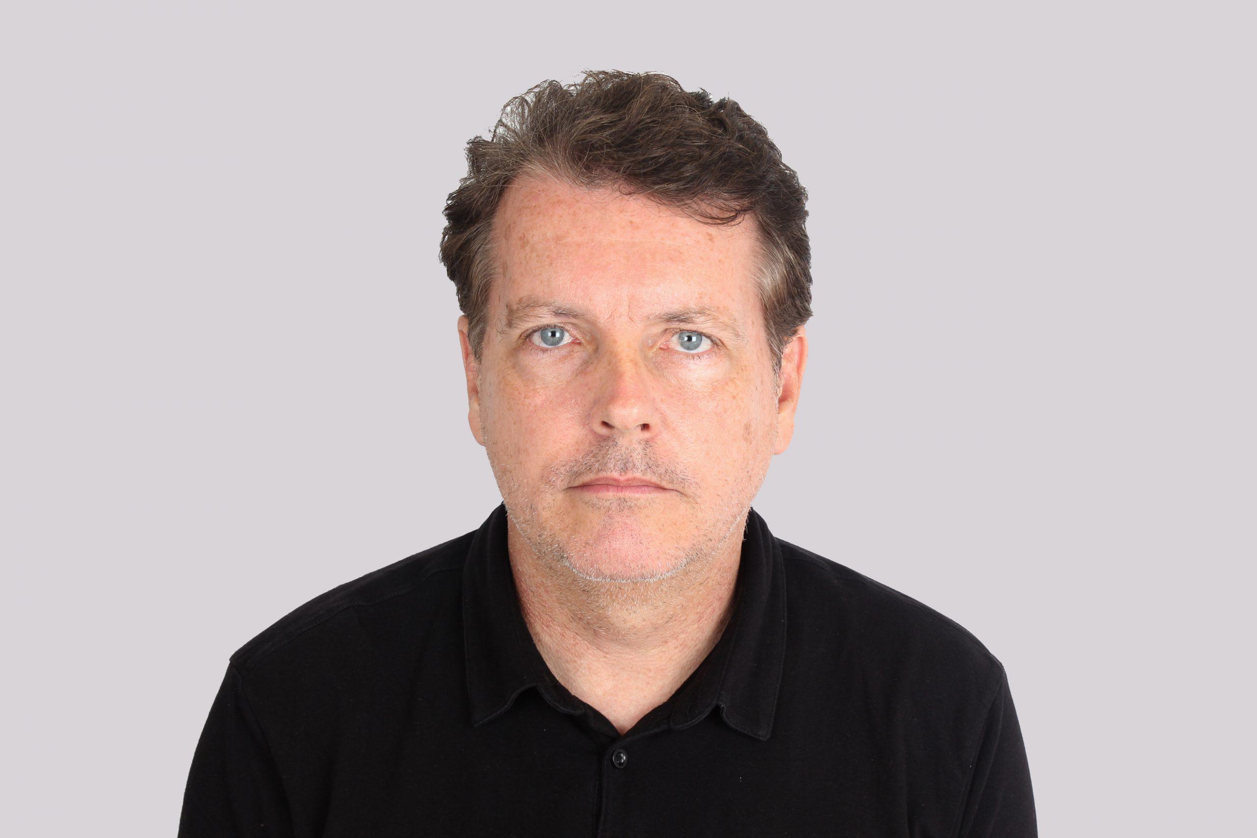 Dr. Kristian Alexander photo