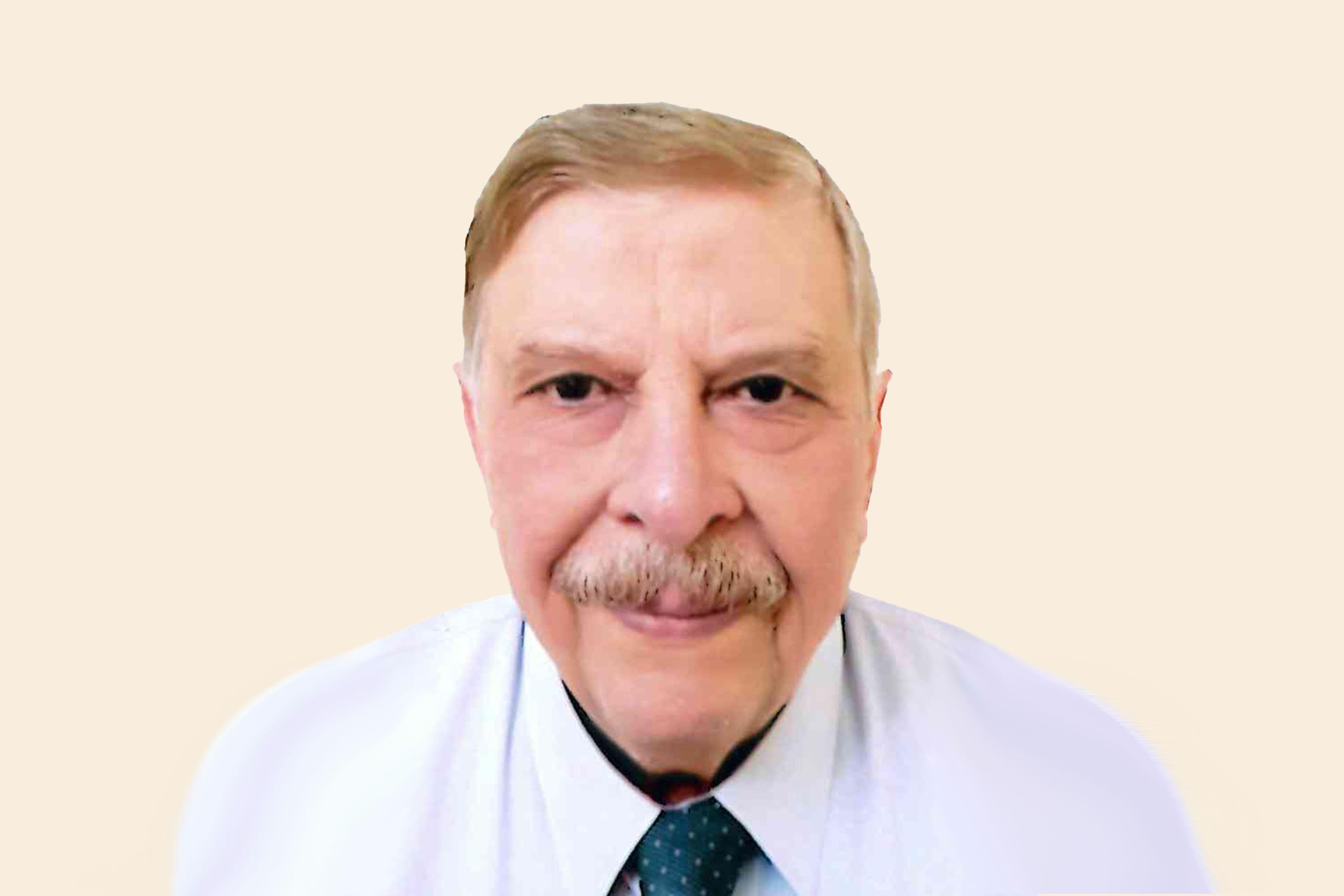 Dr Basil Photo