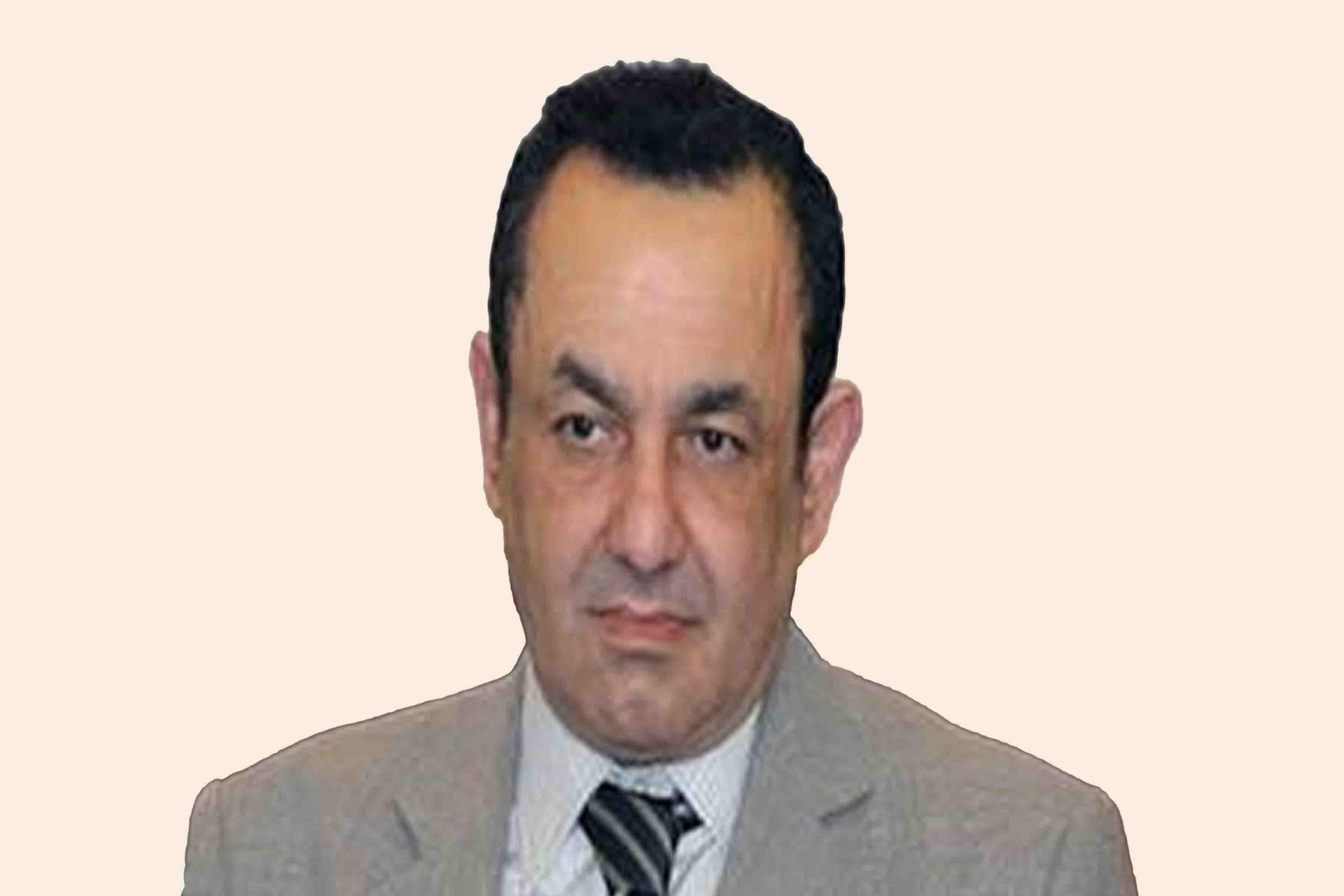 Dr. Amr Al Shobaki