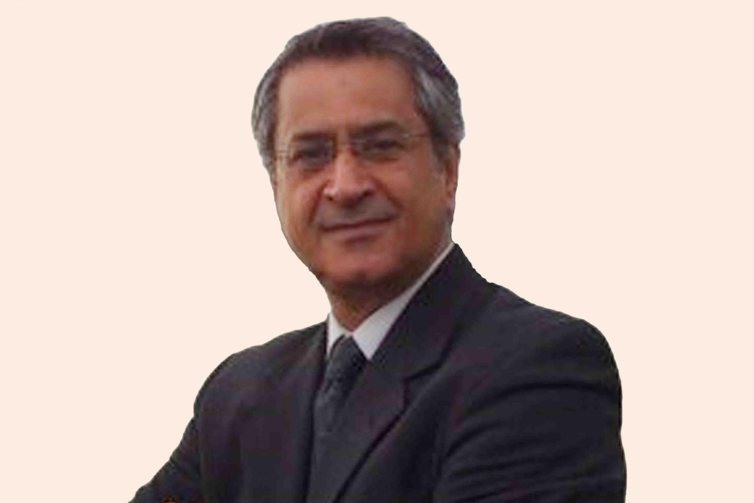 Dr. Jassim Mohamad