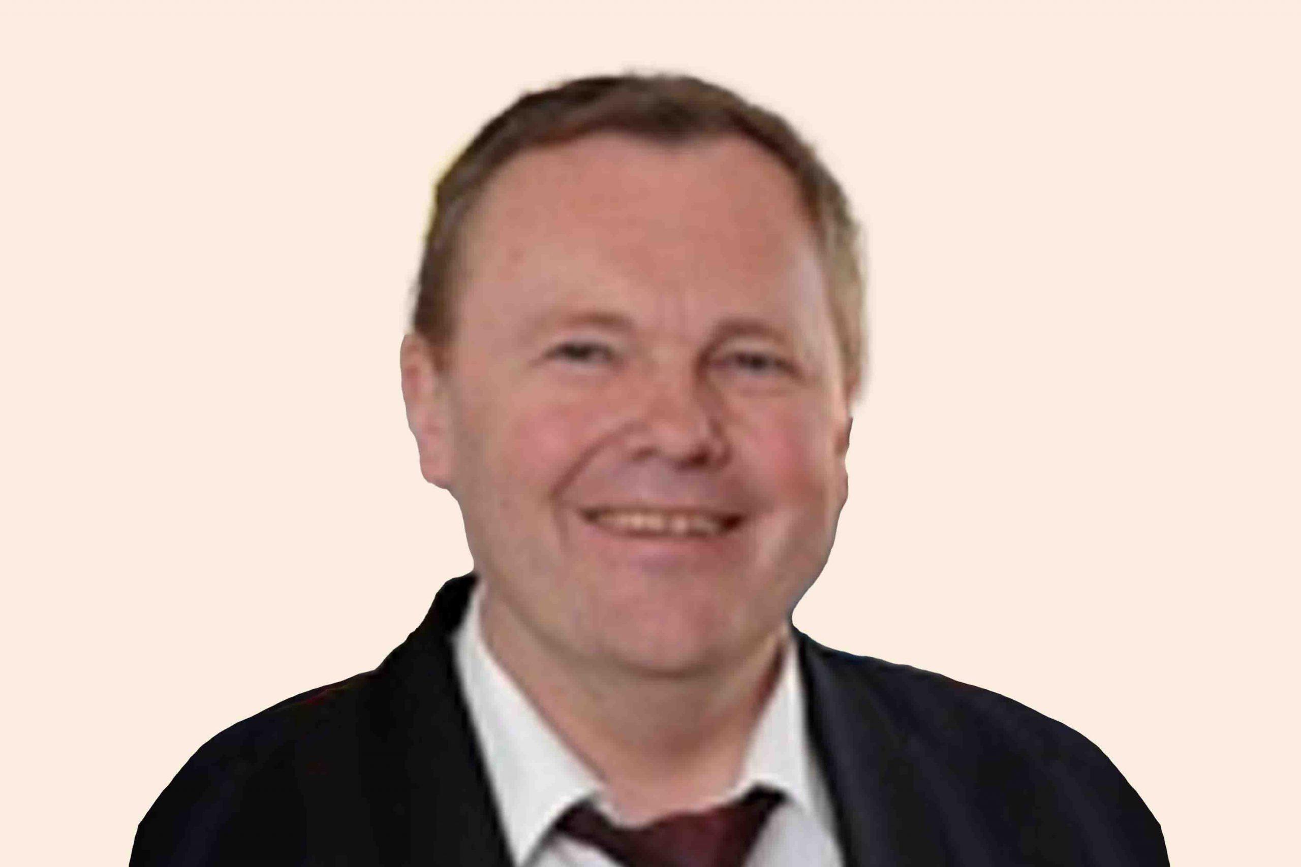 Prof. Dr. Martin Leiner