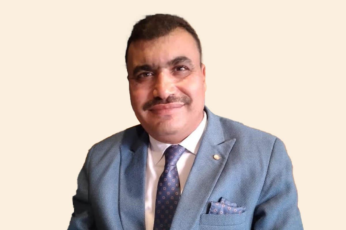 Dr. Hani Nasira