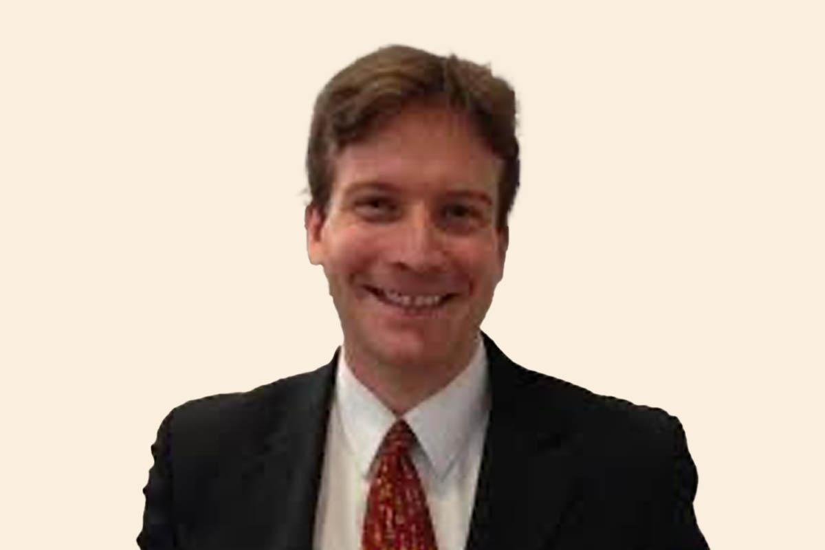 Dr. Jonathan Matusitz photo