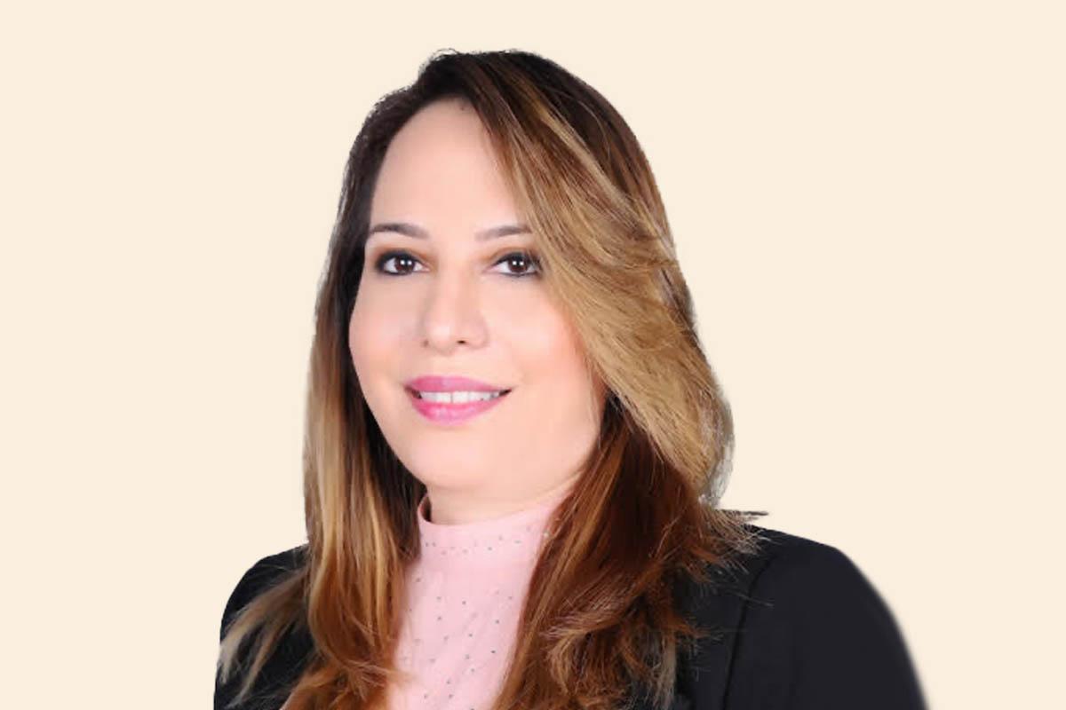 Dr. Najat Al-Saied