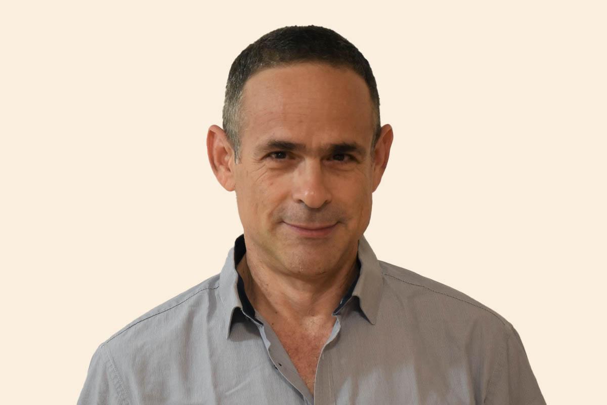 Yotam Feldner