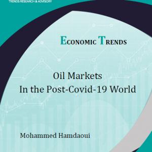 Oil Markets in the Post-Covid-19 World