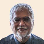 Professor Mukesh Kapila, CBE